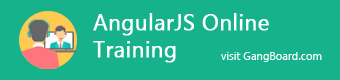 AngularJS Online Training