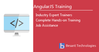 AngularJS Training in Pune