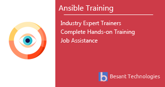 Ansible Training in Pune