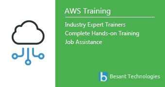 Amazon Web Services Training in Pune