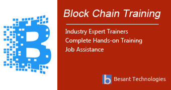 Blockchain Training in Pune