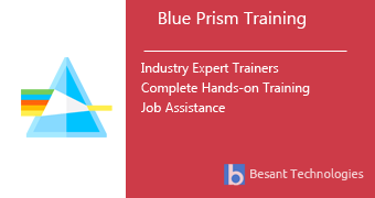 Blue Prism Training in Pune