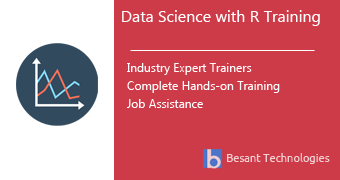 Data Science with R Training in Pune