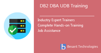 DB2 DBA UDB Training in Pune