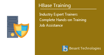 HBase Training in Pune