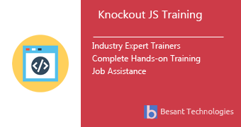 Knockout.js Training in Pune