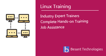 Linux Training in Pune