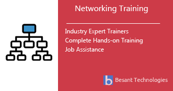Networking Training in Pune