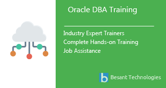 Oracle DBA Training in Pune