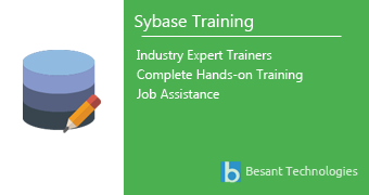 Sybase Training in Pune