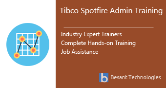 TIBCO Spotfire Training in Pune